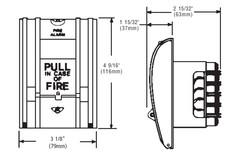 wiring diagram for fire alarm pulls wiring diagram for fire alarm system