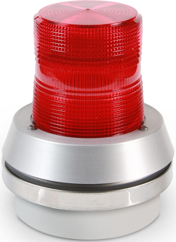 Edwards Signaling 95 Series Adaptabeacon Light Duty