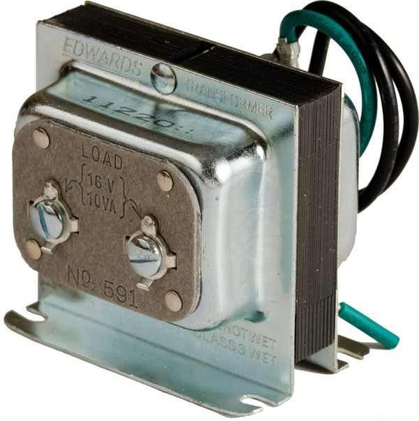 Edwards Signaling - 590 Series Class 2 Signaling Transformers