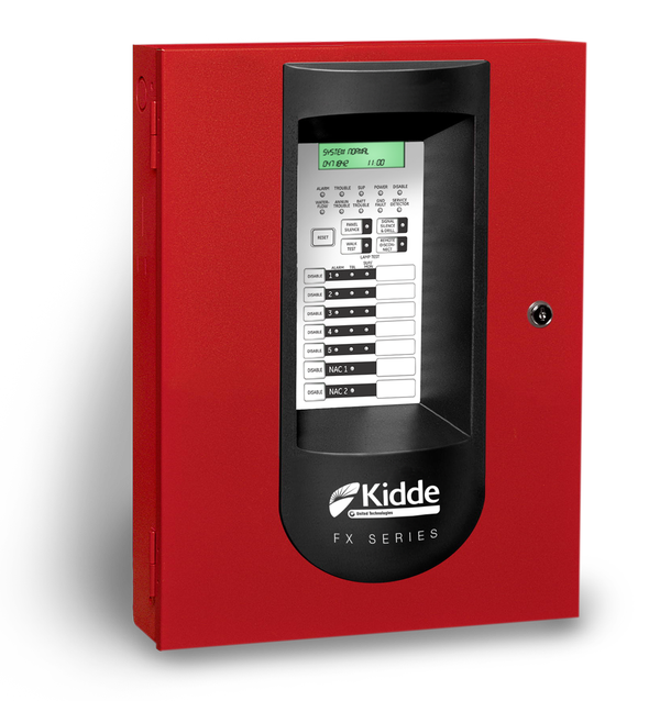 Edwards Signaling Conventional Fire Alarm Systems Fx