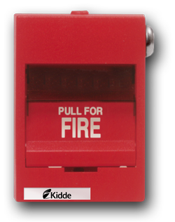 Single-Action Fire Alarm Stations